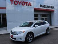 SUPER CLEAN TOYOTA VENZA. HAS THE RARE V6 ENGINE AND