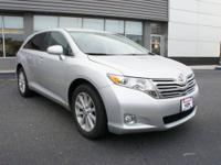 2011 Toyota Venza Crossover Our Location is: Sloane