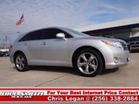 This is one Sharp Toyota Venza LE V6 2WD!! It was