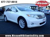 Check out this 2011 Toyota Venza 4DR WGN I4 FWD LE. Its