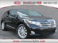 New Price! **CARFAX CERTIFIED, Alloy Wheels, Union