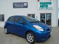 2 Owner 2011 Toyota Yaris with 52K miles !!!!! This is