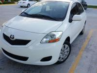 Check out this gently-used 2011 Toyota Yaris we