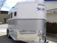 Stock # CJ00758 Type New Year 2011 Class Trailers