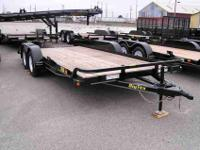 Stock # 493815 Type New Year 2011 Class Trailers