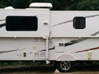 2011 TrailManor M-3124KB. 2012 TrailManor model 3124KB