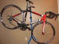 I have a perfect 2011 Trek 2.1 Road Bike.  I think