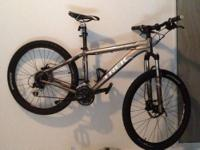 Great bike, I just upgraded, ready to sell the bike for