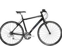 Terrific, incredibly light weight, Road/Hybrid bike