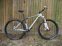 2011 Trek Gary Fisher Rig Single Speed 29er Size 19