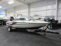 CLEAN 2011 TRITON 190 SE ESCAPE WITH ONLY 77 ENGINE