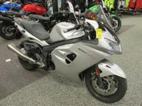 2011 Triumph Sprint GT It's all about Comfortable