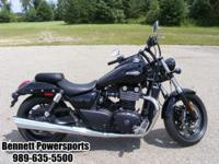 2011 Triumph Thunder Bird Storm For Sale only $7,999!
