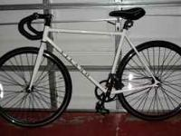 2011 Vilano Fixed Gear track bike with upgrades... 54