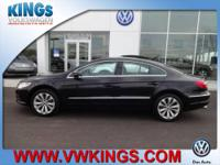2011 VOLKSWAGEN CC SEDAN 4 DOOR Sport Our Location is: