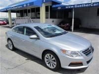 This 2011 Volkswagen CC 4dr Sport Sedan features a 2.0L