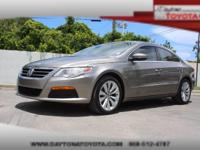 2011 Volkswagen CC R-LINE, The wonderful condition of
