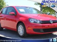 "VW CERTIFIED WARRANTY!!-á This ""like"