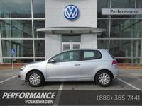 Volkswagen Certified, CARFAX 1-Owner, Spotless, ONLY