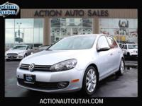 2011 Volkswagen Golf TDI -Clean Title -One previous