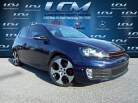 GTI, *Local Trade, Not a Prior Rental Vehicle!!*, *NEW