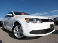 2011 Volkswagen Jetta TDI, Candy White with Titan Black