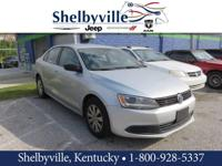 2011 Volkswagen Jetta 2.0L Base 2.0 FWD 6-Speed