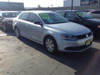 Options:  2011 Volkswagen Jetta Sedan| This Is It. Your