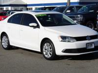 New Price! CARFAX One-Owner. Clean CARFAX. Candy White