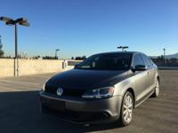 Options:  2011 Volkswagen Jetta Se Pzev 4Dr Sedan