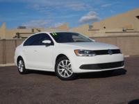 Options:  2011 Volkswagen Jetta Se Pzev Se Pzev 4Dr
