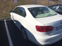 Recent Arrival! Clean CARFAX. Candy White 2011