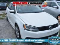 Options:  2011 Volkswagen Jetta Sedan Se|Miles: