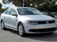 Options:  2011 Volkswagen Jetta Sedan Se W/Convenience