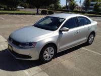 This 2011 Volkswagen Jetta Sedan is offered to you for