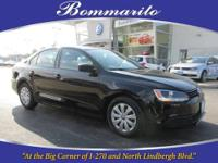 * JETTA AUTOMATIC VW CERTIFIED!!* Visit the VOLKSWAGEN