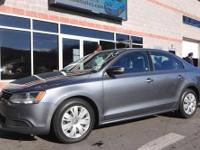 2011 VOLKSWAGEN Jetta Sedan Sedan SE PZEV Our Location