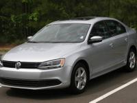This 2011 Volkswagen Jetta Turbo Deisel is a blast to