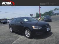 A few of this used Jetta Sedan's key features include: