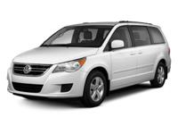 2011 Volkswagen Routan Our Location is: AutoNation