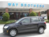 ONE OWNER- AUTO 2.0T - TIGUAN - Our Location is: Way