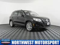 Clean Carfax AWD SUV with Adjustable Ride Height!