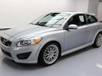 This awesome 2011 Volvo C30 comes loaded with the