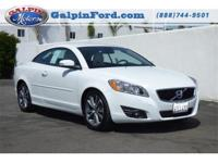 2011 Volvo C70 T5 2D Convertible T5 Our Location is: