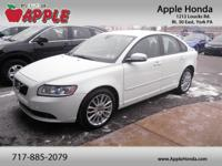 Recent Arrival! Clean CARFAX. Odometer is 37172 miles