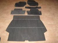 For Sale are the following: Trunk Mat 31339831-5 Mat