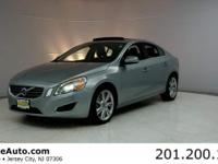 ***CARFAX CERTIFIED WITH SERVICE RECORDS***. S60 T6 and