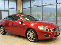 Exterior Color: flamenco red metallic, Body: Sedan 4dr