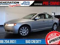2011 Volvo S80. It's time for Generation Kia! In a