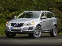 XC60 3.2 and 4D Sport Utility. One-owner beauty. Only